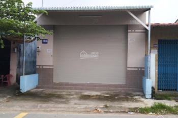Cần bán gấp nhà cấp 4, mặt tiền đường Hà Huy Giáp