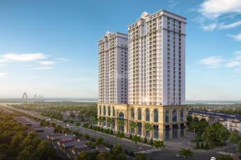 Ra hàng tầng cao Tây Hồ Residence 2,8 tỷ/70m2, full NT, quà tặng 140tr, CK 3,9%, LS 0%. 0976299166