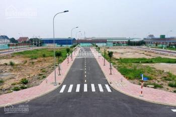 Mở bán 150 nền đất Thuận An - Bình Dương, ngay AEON MALL, sổ riêng từng nền. 09321.999.26 (DUNG)