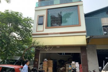 Bán nhà 3 tầng mặt đường Phan Chu Trinh, sát với đường Ngô Gia Tự, diện tích 160m, mặt tiền 8m giá