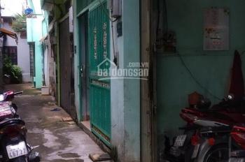 Bán nhà hẻm 69 Lê Văn Phan DT 4x16m nhà 1 lầu, giá 4,3 tỷ thương lượng