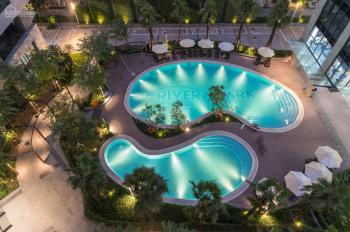 (0968.888.963) chính chủ cần bán căn hộ Rivera Park (suất ngoại giao) - tầng trung đẹp