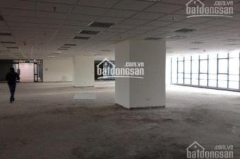Cho thuê văn phòng tòa nhà 3A Kim Ánh - Duy Tân, diện tích 130m2, giá thuê 200 nghìn/m2/th