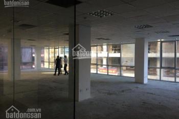 Cho thuê văn phòng đường Duy Tân - Trần Thái Tông diện tích 100m2 - 300m2 giá thuê 200 nghìn/m2/th
