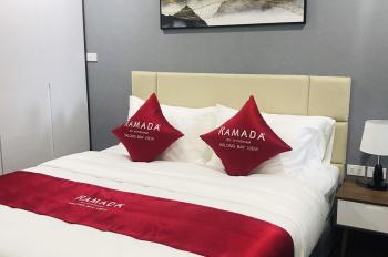 Căn hộ khách sạn sắp bàn giao, nhận lợi nhuận ngay khi ký HĐMB Hạ Long Bay View. LH: 0902298355
