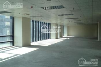Cho thuê VP tòa nhà 319 Bộ Quốc Phòng Lê Văn Lương, DT từ 100 - 200 - 500 - 1000m2, 0915963386