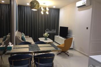 Cần tiền bán gấp căn hộ Sài Gòn Royal full nội thất, 82m2, 2PN, 2WC, giá chỉ 5.6 tỷ. LH 0931333551