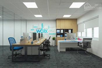 Cho thuê văn phòng trọn gói 203 Nguyễn Huy Tưởng, Thanh Xuân, 12-18-30m2, full tiện ích văn phòng