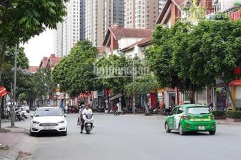 Bán liền kề Làng Việt Kiều Châu Âu 80m2x4T, hoàn thiện đẹp, gần hồ 9.5 tỷ. LH 0987 413 558
