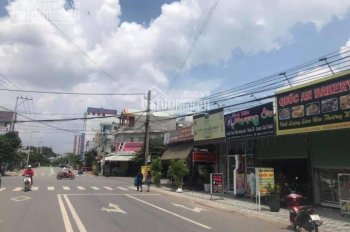 Chỉ với 1.2 tỷ sở hữu dãy nhà phố MT Lê Hồng Phong Bình Dương, sổ riêng. LH 0932057428