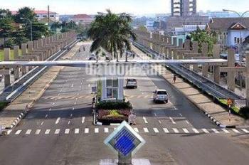 Cho thuê CH 30m2 giá 2,8 triệu/tháng CC A1 KDC Việt Sing gần siêu thị Aeon Bình Dương. 0383.2299.67