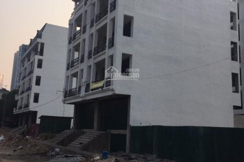 Bán nhà mặt phố siêu vip Trần Thái Tông, Cầu Giấy. LH 0977164491