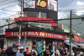 Cần bán gấp Đỗ Xuân Hợp Q9, Phước Long B, đang cho siêu thị thuê 30tr/th, 1 trệt 3 lầu, 6.2x25m, Q9