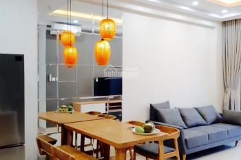 Cho thuê căn 2 phòng ngủ The Sun Avenue-Nội thất Style Châu Âu giá 16 triệu bao phí. LH: 0902715677