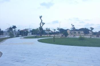 Chính chủ bán lô đất đối lưng Quốc lộ 1A, trung tâm thị trấn La Hà, giá cực rẻ