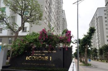 Ban quản lý Ecohome 1 bán 5 căn hộ Ecohome 1 giá rẻ. LH Nghĩa 0904.549.186