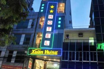 Cần sang lại khách sạn 25 phòng Đường Tô Hiệu, P. Hiệp Tân, Q. Tân Phú