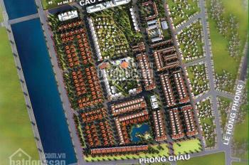 Bán đất đường A4 giá 59.5tr/m2 và B4 giá 48 KĐT VCN Phước Hải, giá tốt vị trí đẹp, 0935159579