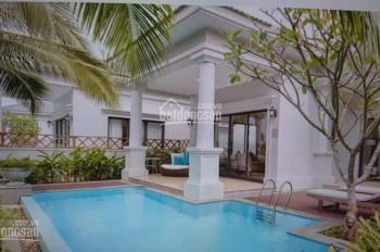 Bán biệt thự Vinhomes, DT 540m2 sở hữu lâu dài, giá 6.3 tỷ TL. Tel/ Zalo: 0932858858 Anh Thông