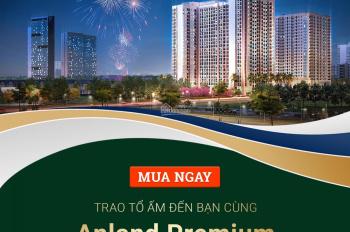 Bán căn hộ dự án Anland Premium Nam Cường Dương Nội giá 1.6 tỷ - Liên hệ 0904.6336.17
