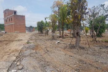 Bán đất nền TP. HCM chỉ 1.39 tỷ/lô 84m2 - Hỗ trợ vay trả góp - Kề thị trấn Củ Chi
