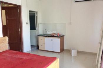 Cho thuê căn hộ mini giá 3,5 tr/th ngay trung tâm Hải Châu, Đà Nẵng, đường Thanh Long, Lý Tự Trọng