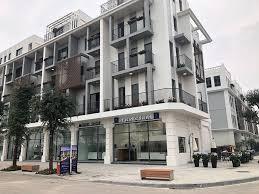Shophouse biệt thự liền kề ngay mặt đường Nguyễn Xiển Xa La giá chỉ từ 17 tỷ đồng