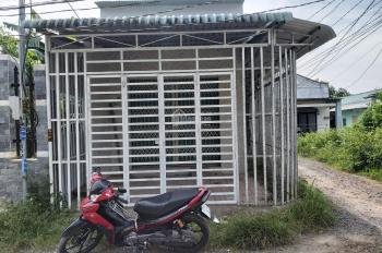 GĐ kẹt tiền bán gấp nhà thị trấn Long Thành 2MT hẻm Lê Quang Định 110,4m2 giá tốt, LH: 0907 410 989