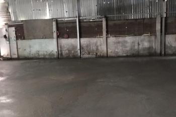 Cho thuê nhà xưởng bên trong đường Liên Ấp 2 - 3 - 4, gần khúc giao Dương Công Khi