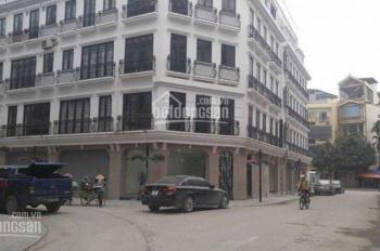 Bán shophouse 99m2 ngay đại lộ Linh Đàm - Nguyễn Trãi, giá từ 20 tỷ đồng