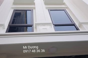 Bán nhà 5T*35m2 gần ngã ba Nam Dư giao với Thanh Lân và Ngũ Nhạc taxi đỗ cổng giá 2.05tỷ 0917483636
