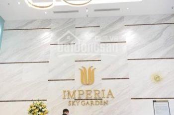 Tôi chính chủ cần bán gấp căn hộ 3PN, 2WC, 106m2, Imperia đã nhận bàn giao 4,35 tỷ, LH: 0903414059