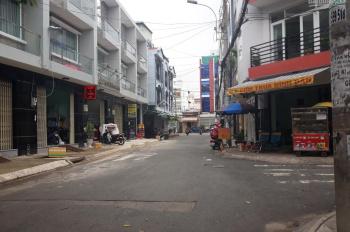 Cần bán căn nhà góc 2 mặt tiền 2 lầu DT 5x15.2m đường Trịnh Đình Trọng, Q. Tân Phú