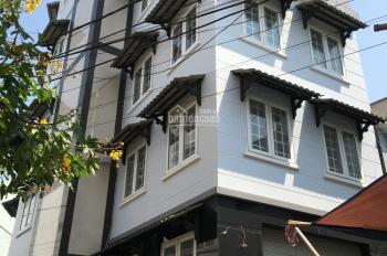 Bán nhà mặt tiền Ký Con Q1 góc Nguyễn Thái Bình DT 4x20m, 9 tầng thang máy TN 200tr giá chỉ 44 tỷ