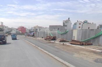 Cần bán lô đất MT đường Lê Cơ, Q. Bình Tân, gần BX Miền Tây, sổ đỏ riêng, giá 2 tỷ, 0901729857 Duy