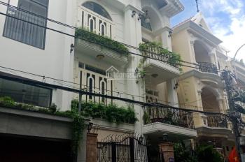 Cho thuê nhà nguyên căn đường Nguyễn Thái Bình, P12, TB. DT 4x27, 1 trệt 2 lầu, Gía thuê 35 triệu