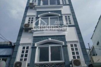 Bán nhà mặt tiền đường Trần Minh Quyền, Quận 10, DT: 5 X 20m, nhà 3 lầu, giá tốt 23 tỷ