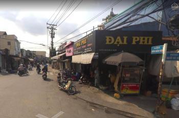 Chính chủ bán gấp đất Dương Quảng Hàm, Gò Vấp, cách Lotte Mart 500m, đường 8m, giá 3.2 tỷ, SHR