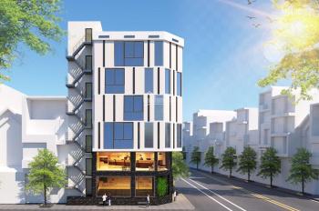 Cho thuê tòa nhà văn phòng tại đường Trần Văn Dư, Q. Tân Bình, tổng DT: 492m2. LH: 0904950939