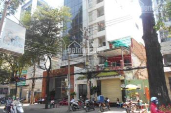 Chính chủ bán nhà mặt tiền Bùi Thị Xuân - Tôn Thất Tùng 5,5mx20 7 tầng