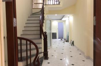 Bán nhà 250 Kim Giang, Đại Kim, DT 40m2, 5 tầng, giá 2.7 tỷ, gần khu đô thị đường Nguyễn Xiển