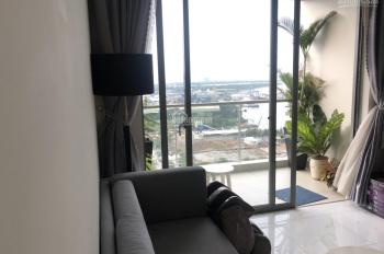 Cho thuê căn hộ An Gia Riverside 88m2 gồm 3PN 2WC, nhà full nội thất cao cấp, giá 14tr