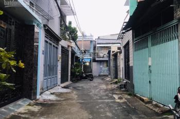 Chính chủ bán nhà Phạm Văn Đồng, P3, Gò Vấp 60m2 đất chỉ 4.3 tỷ