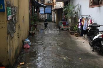 Bán nhà đất 38m2, ngõ 4m, ô tô vào, sát KĐT Văn Quán, giá 2.35 tỷ. 0988842436