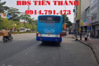 Bán nhà mặt phố KD siêu tốt giáp Big C Long Biên, giáp ngã tư cầu chui Nguyễn văn cừ