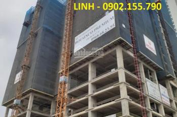 Chính chủ bán căn hộ 75.5m2, tầng 6, 2PN 2WC Housinco Premium Nguyễn Xiển, giá 25.8tr/m2
