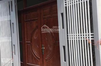 Bán nhà Phú Lãm - Hà Đông 40m2x 4 tầng 2 mặt ngõ 3m, giá 1,65 tỷ sổ đỏ chính chủ