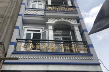 Nhà bán chính chủ hẻm 704/ Hương Lộ 2, Quận Bình Tân