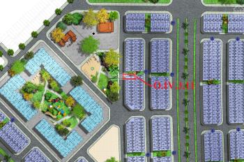 Lô Shophouse O.IV.3.11 KĐT FLC Tropical City Hạ Long, ô góc vườn hoa, mặt 4 tòa CC, giá rẻ đợt 1