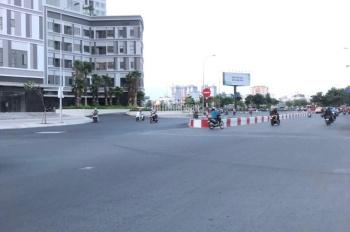 Chỉ còn 1 miếng đất lớn lô góc duy nhất tại mặt tiền lớn 793 khu Kiều Đàm, phường Tân Hưng, Q7